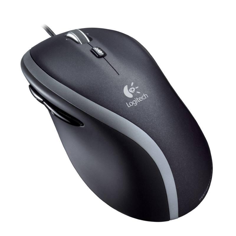 Myš Logitech M500