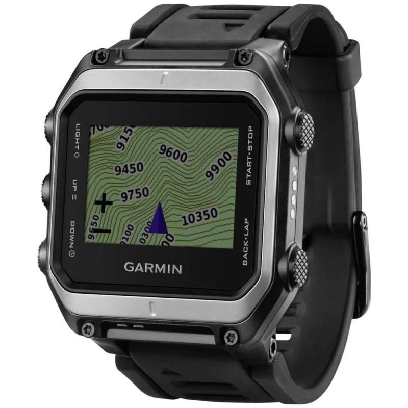 Sportovní hodinky Garmin epix Europe Sportovní hodinky, na lyže, GPS, Europe 010-01247-02