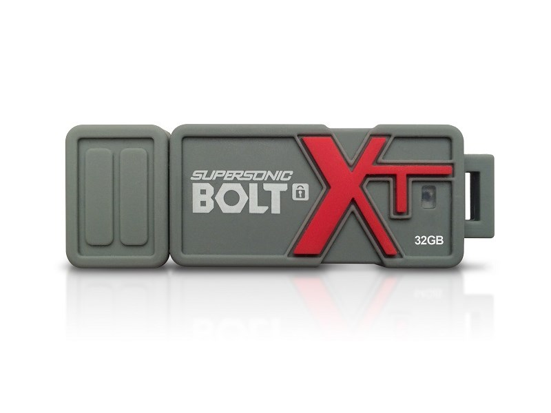 Flash disk Patriot Supersonic BOLT 32GB