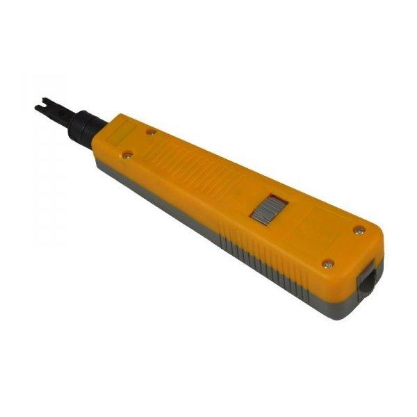 Zářezový nástroj DATACOM 110 Zářezový nástroj, 110, žlutý 4556