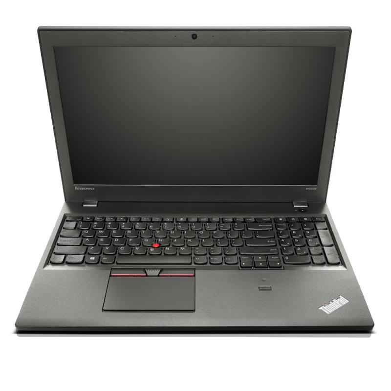 "Notebook Lenovo ThinkPad W550s Notebook, i7-5600U, 8GB, 500GB-7200, 15,5"" 3K IPS LED, nVIDIA Quadro K620M, W7P+W8.1P, 3yOnSite 20E10009MC"