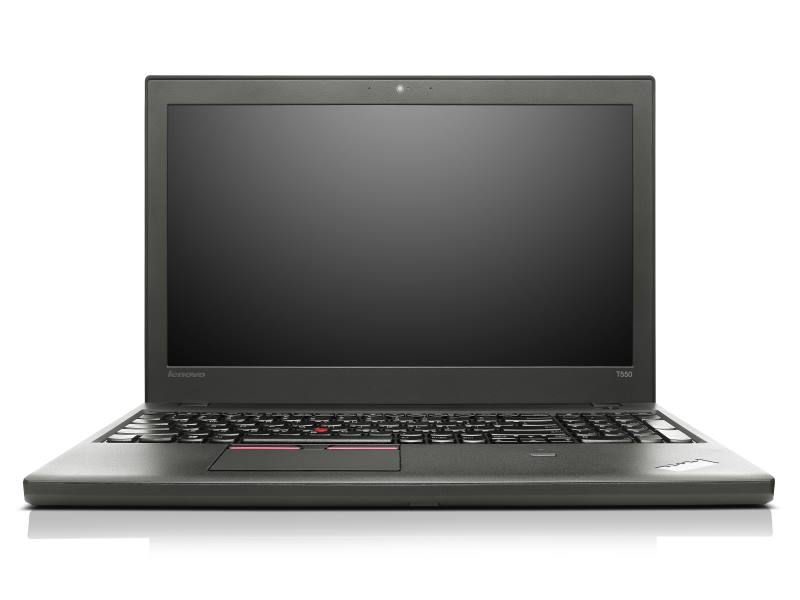 Notebook Lenovo ThinkPad T550 Notebook, i5-5200U, 4 GB, SSHD 500 GB, 15,6FHD, W7P+W8.1P, 3yOnSite 20CK0008MC