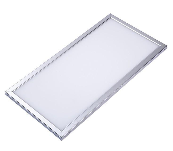 LED panel IMMAX 72W LED panel, 600x1200x9mm, 72W, 6000lm, přírodní bílá, stmívatelný, 5Y + zdroj 1-10V 08814C