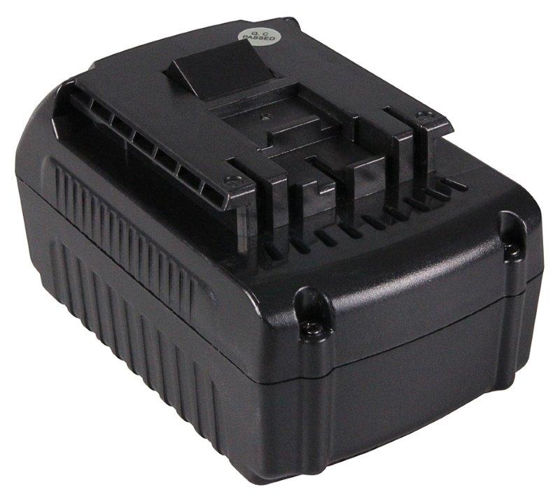 Baterie PATONA pro Bosch 18 V Baterie pro Bosch, 18 V, 3000 mAh, kompatibilní s Li-Ion BAT609, BAT618 PT6082
