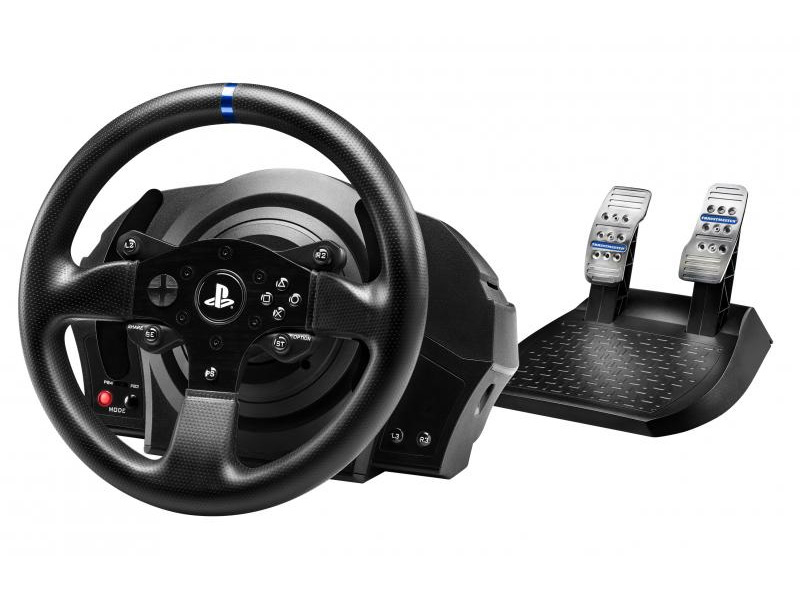 Volant THRUSTMASTER T300 RS Volant, pedály, pro PS3, PS4, PC 4160604