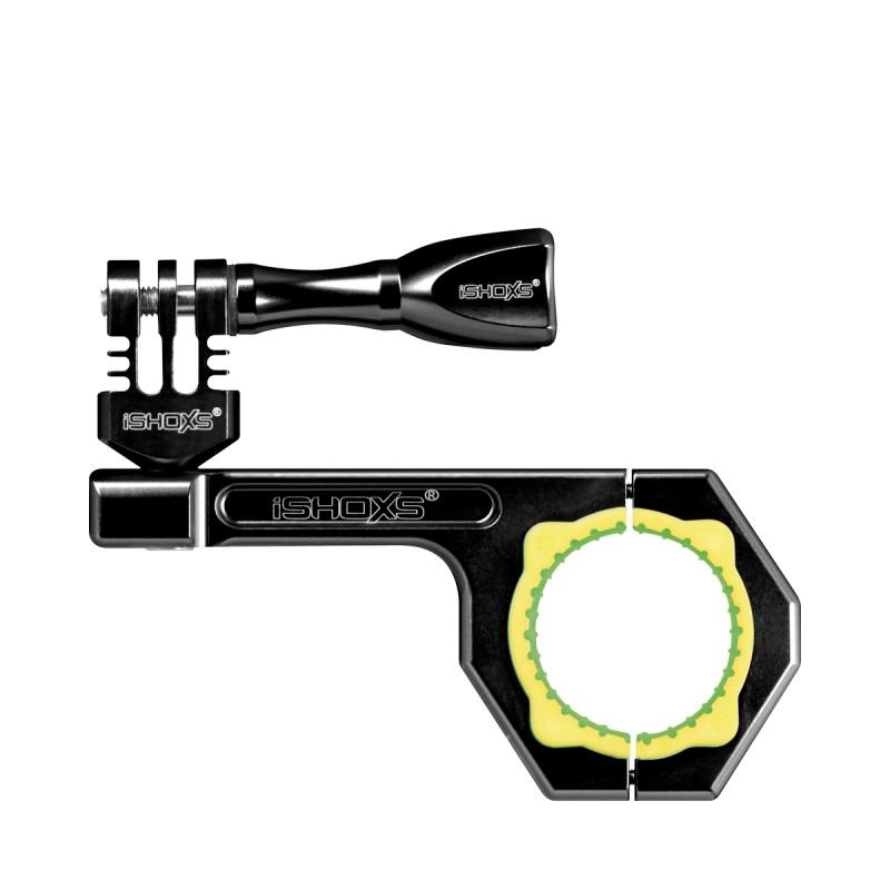 Držák Rollei Bullbar 34 Držák, profesionální, pro GoPro a ROLLEI, černý 21553