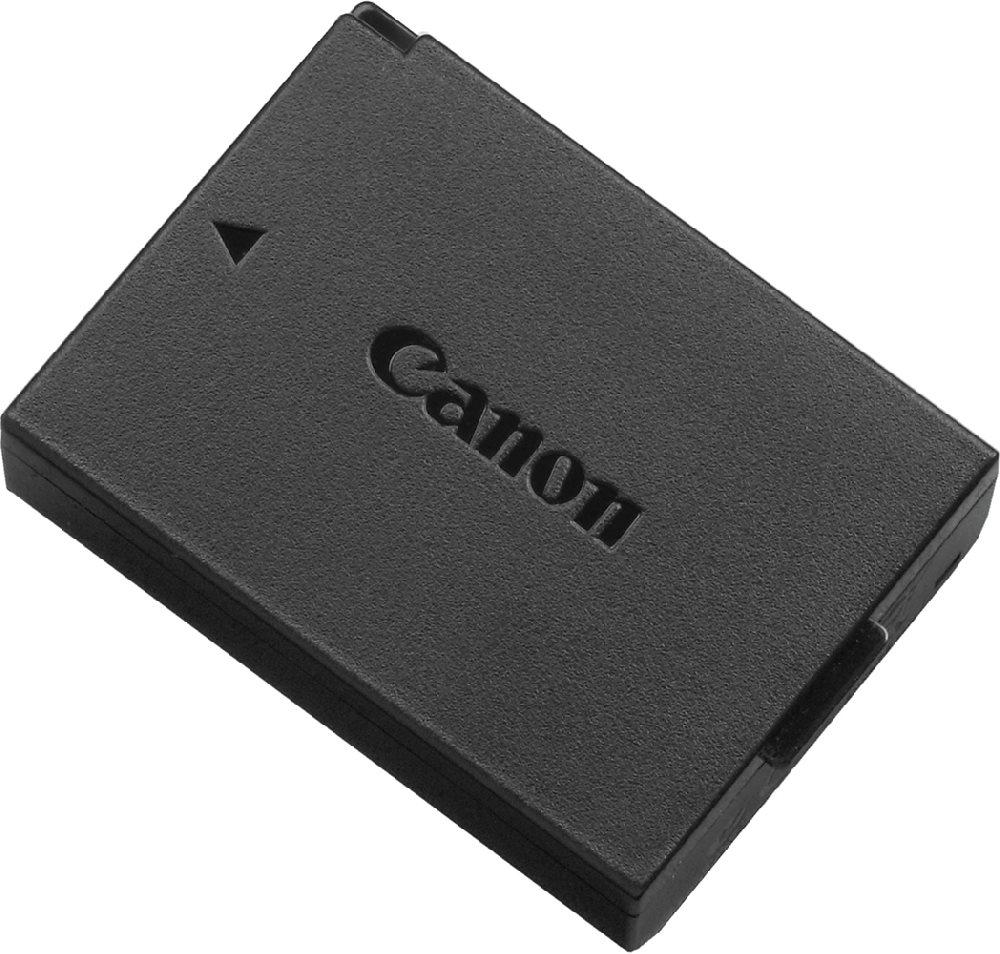 Baterie Canon LP-E10 Baterie, pro fotoaparát, LP-E10, 6.3V, 850mAh, Li-Ion, pro Canon EOS 1200D 5108B002AA