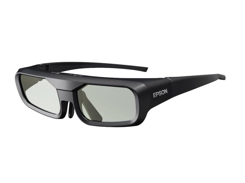 3D brýle EPSON ELPGS03 3D brýle, nabíjení přes USB kabel V12H548001