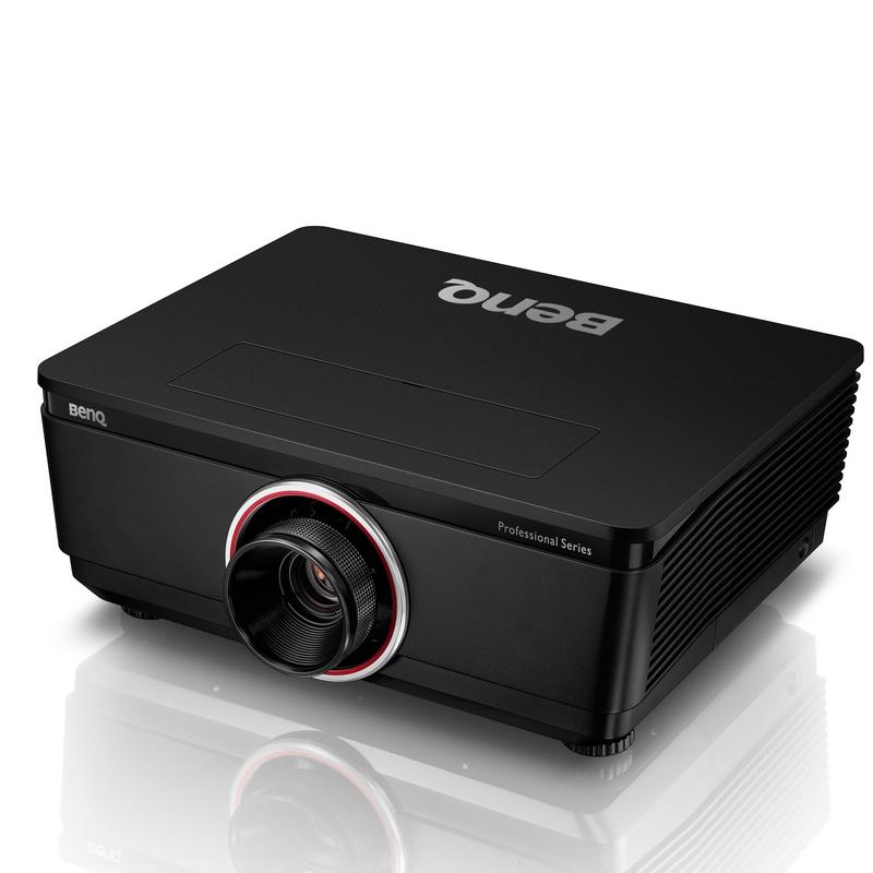 Projektor BenQ PX9210 Projektor, XGA, DLP, 6000 ANSI, 4000:1, VGA, HDMI, LAN, DP 9H.JDH77.26E