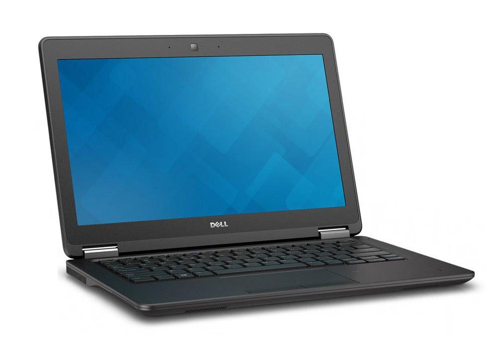 Ultrabook DELL Latitude E7250 Ultrabook, i5-5300U, 4GB, 128GB SSD, 12.5, W7Pro W8.1P+downgrade, 3YNBD on-site 7250-7505