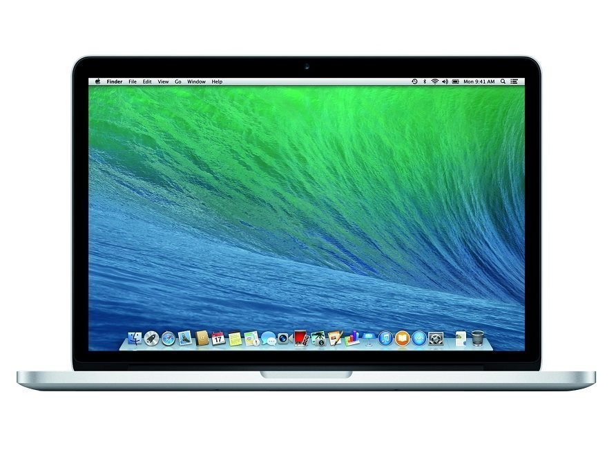 Notebook Apple MacBook Pro 13 Retina Notebook, 13, Retina, Dual-Core i5 2.9GHz, 8GB, 512GB SSD, Intel Iris 6100, CZ KB MF841CZ/A