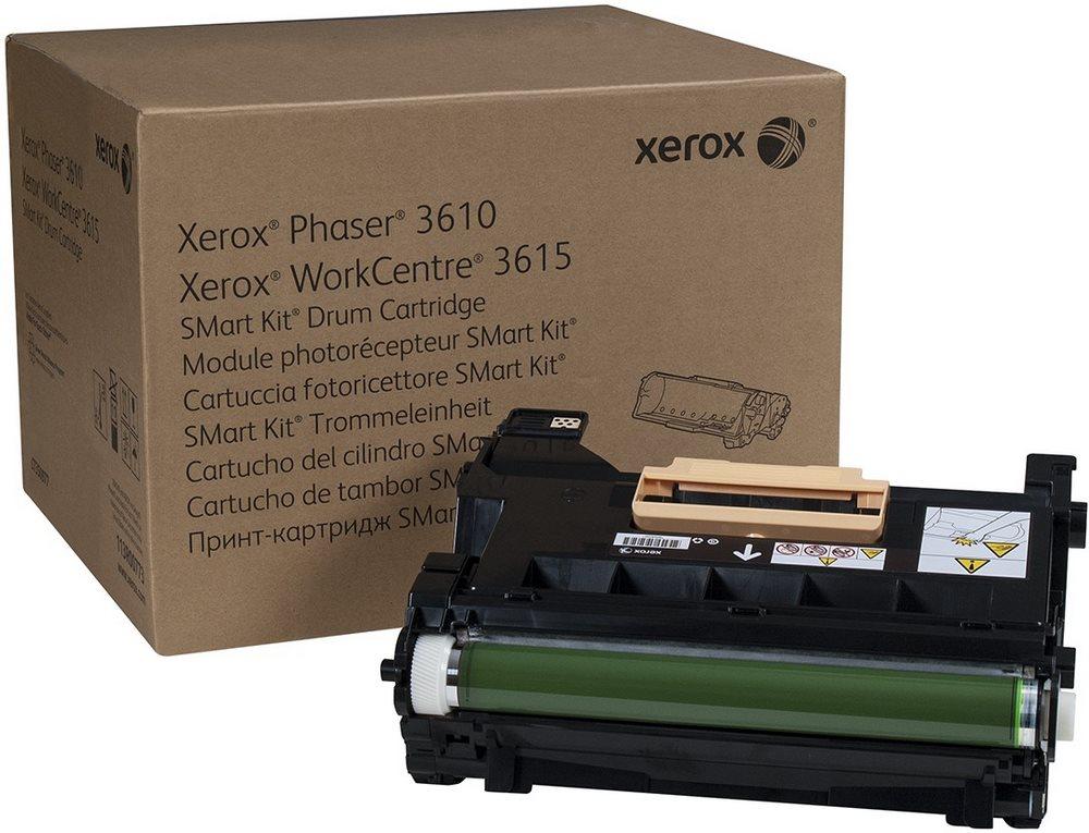 Tiskový válec Xerox 113R00773 Tiskový válec, originální, pro Xerox Phaser 3610, WorkCentre 3615/3655, 85 000 str, černý 113R00773