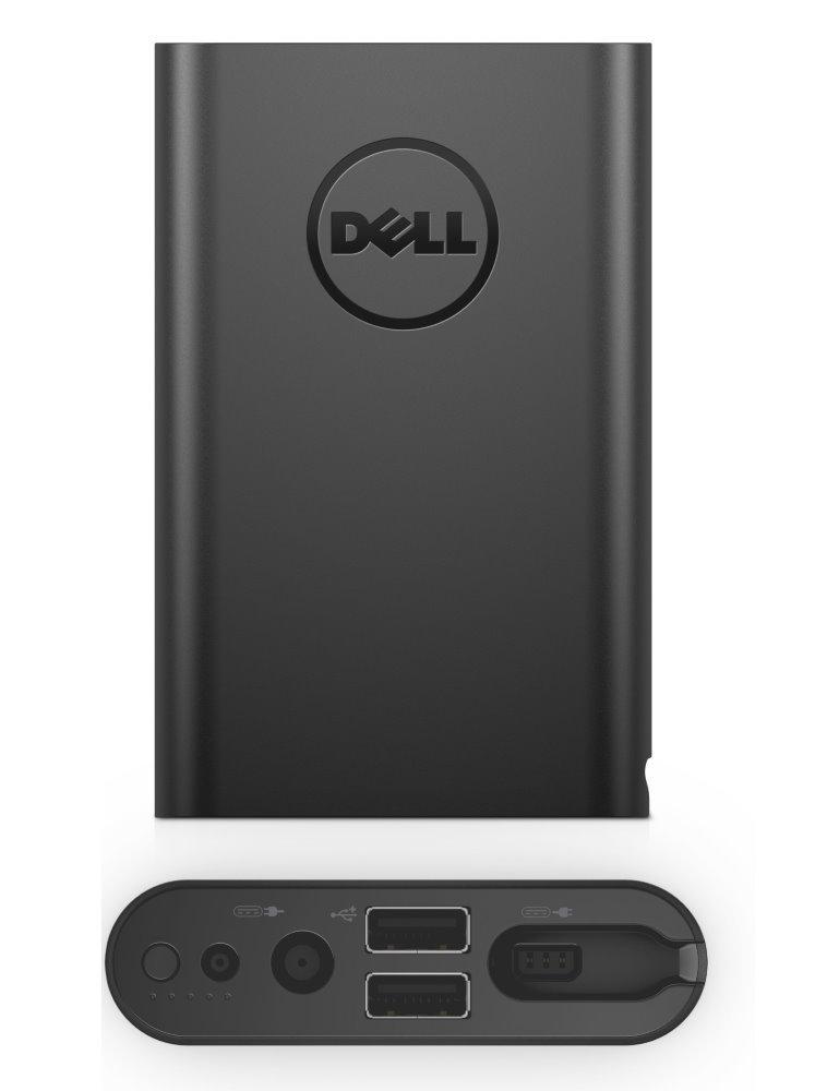 Napájecí adaptér DELL PW7051L Napájecí adaptér, Power Companion, s baterií, 6-článková, 18000 mAh 451-BBMV