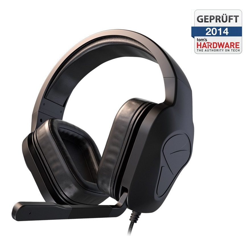 Headset Mionix NASH 20
