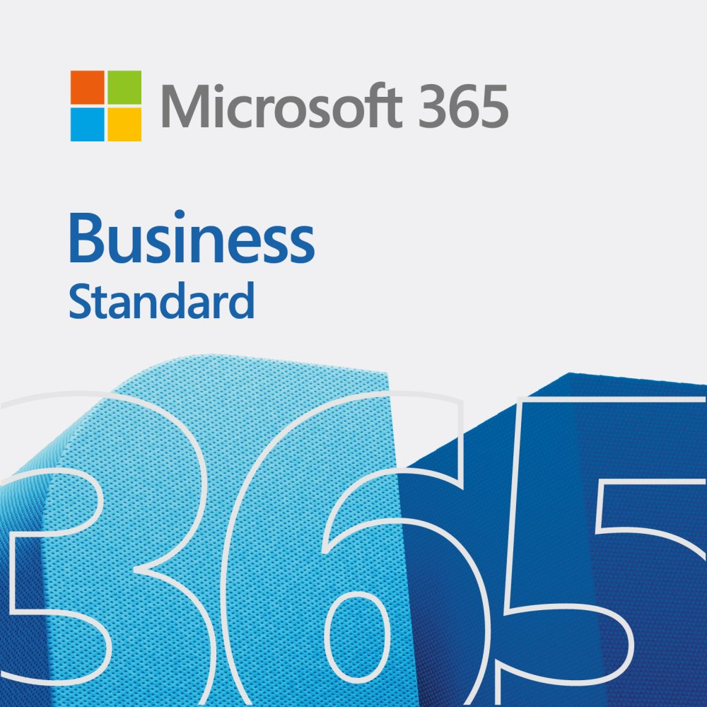 Software MS Office 365 Business Premium Software, SNGL OLP NL Annual Qlfd 9F4-00003