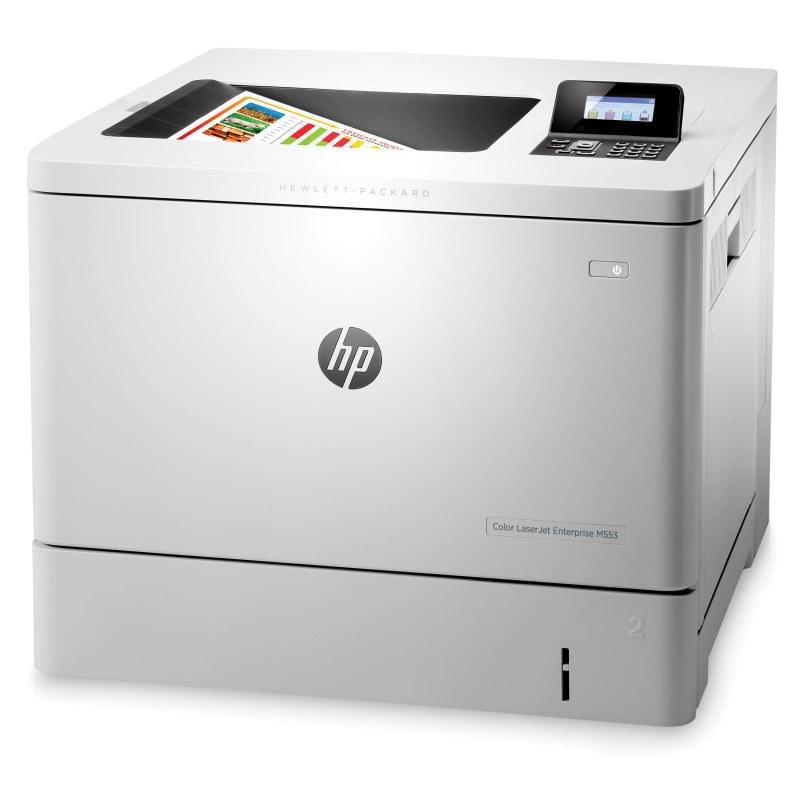 HP Color LaserJet Enterprise M553dn /A4/38ppm/1200x1200dpi/USB/LAN/Duplex