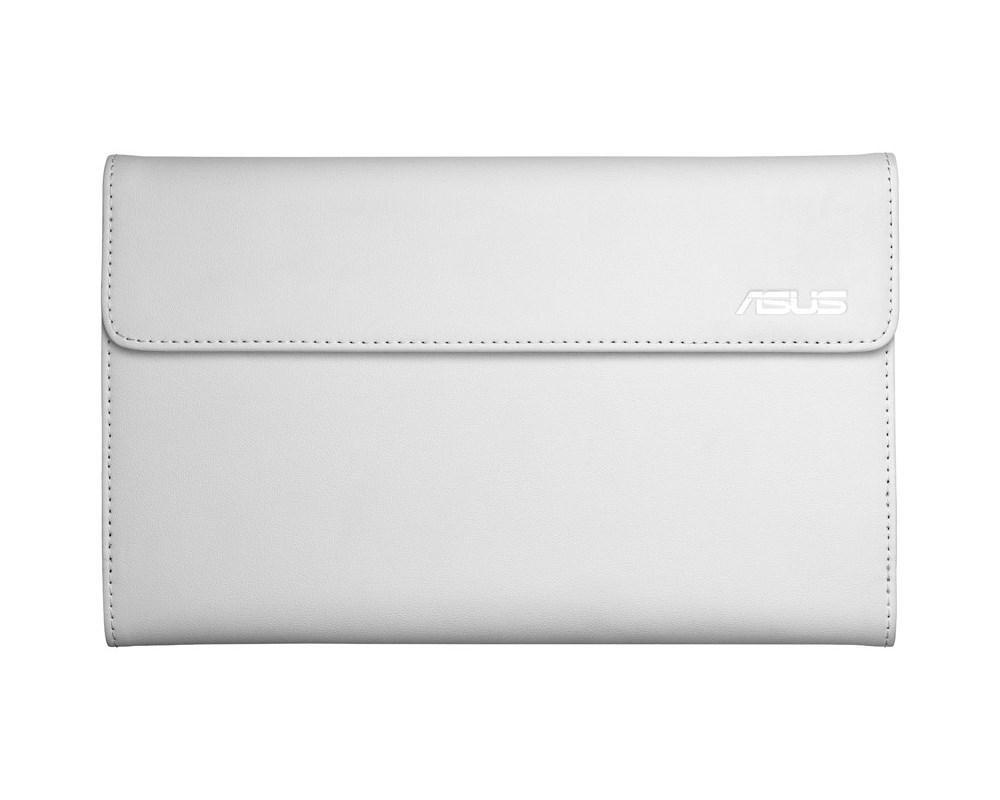 Pouzdro Asus VERSASLEEVE 8 bílý Pouzdro pro tablet, 8, pro Asus MeMO Pad 8, bílá barva 90XB001P-BSL0E0