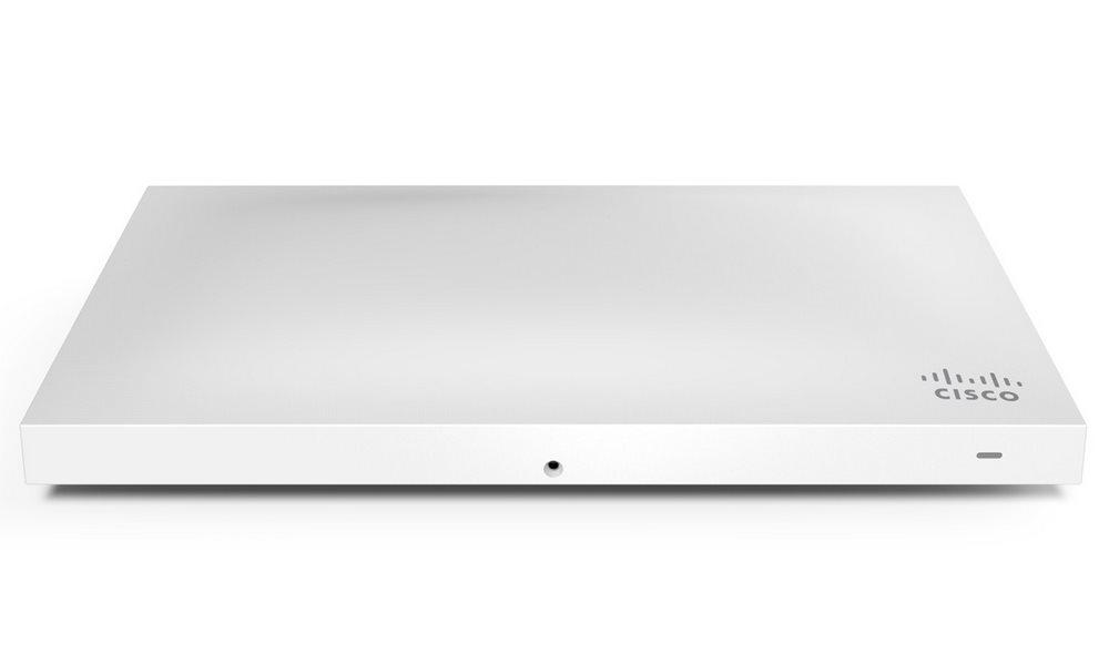 Access point Cisco Meraki MR32 Cloud Access point, managed, 2x rádio, 2x2 MIMO, 802.11ac/a/b/g/n, 1.2Gbps MR32-HW