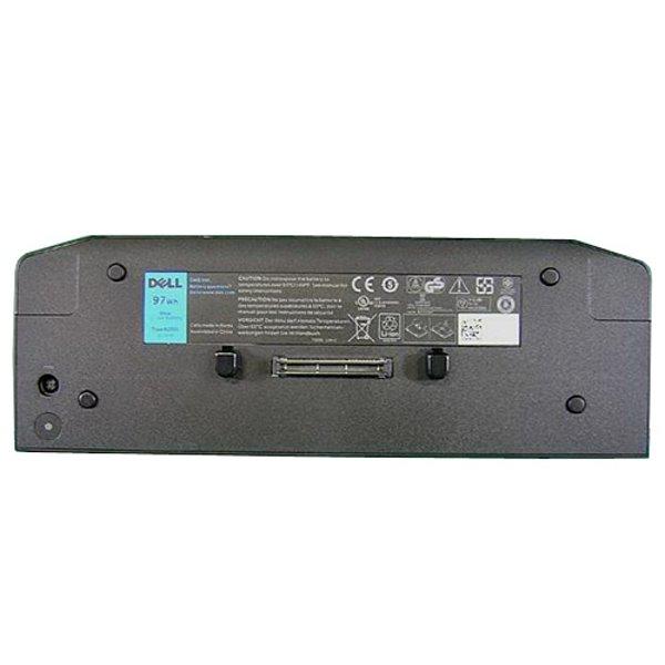 Baterie Dell 97 Wh Baterie, 9-článková, 97 Wh, pro Latitude E5430, E5440, E5530, E5540, E6230, E6330, E6430, E6530, Precision M4800 451-BBGJ