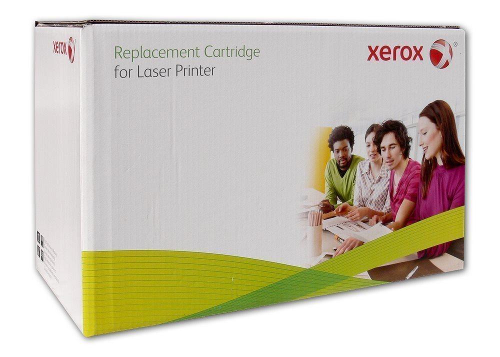 Toner Xerox kompatibilní s kopírkami Ricoh červený Laserový toner pro kopírky Ricoh SP C310, 311, 312, 231, 232, 6000 stran, červený 801L00400