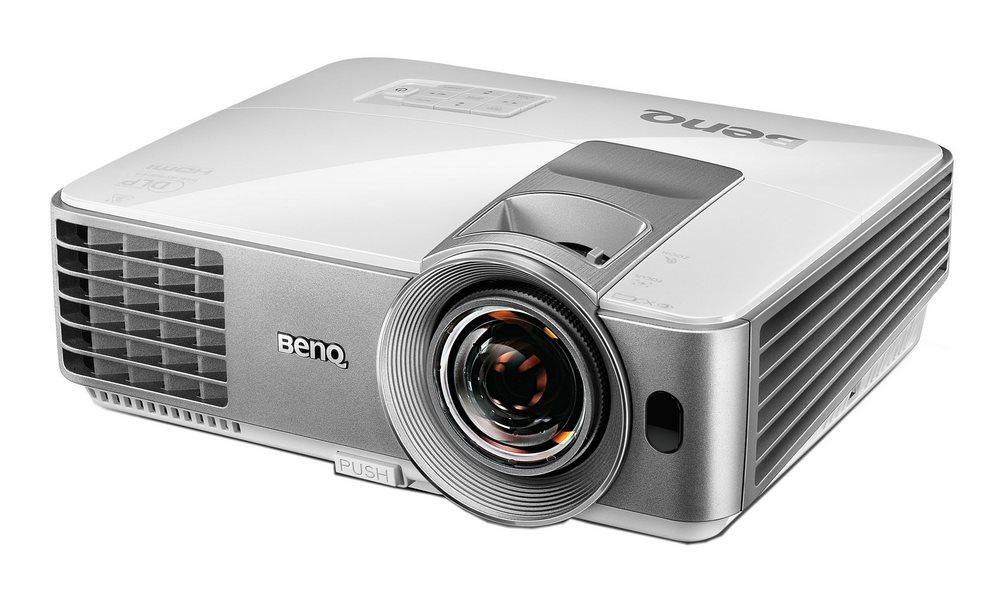 Projektor BenQ MS630ST Projektor, DLP, SVGA, 3200 ANSI, 13000:1, VGA, HDMI, USB