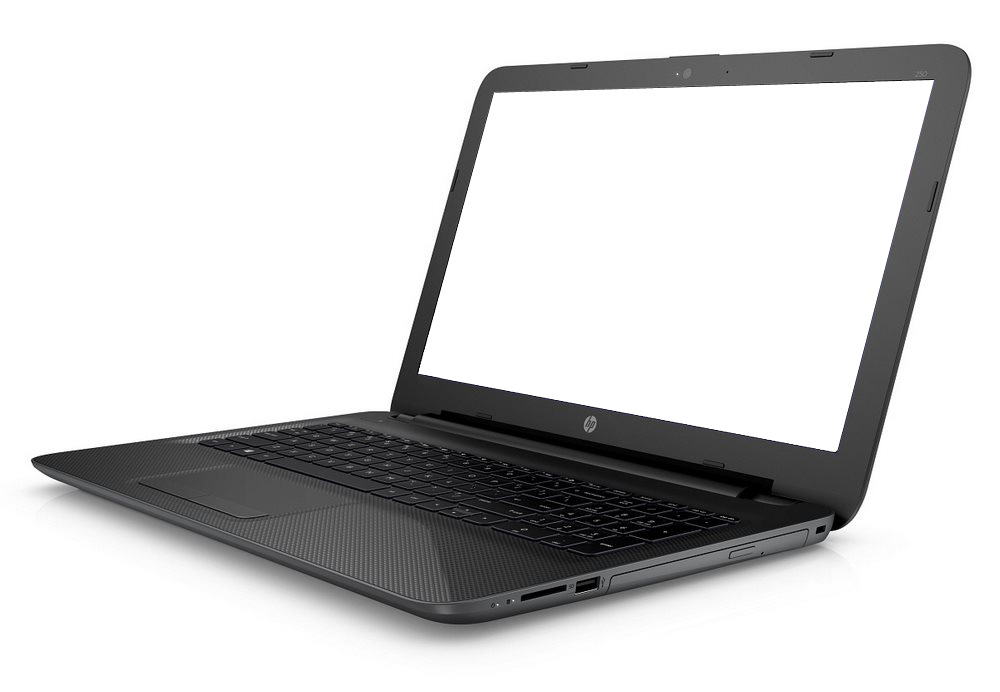 Notebook HP 255 G4 Notebook, E1-6015, 2GB, 500GB, 15.6, DVD+-RW, BT, noOS M9T12EABCM