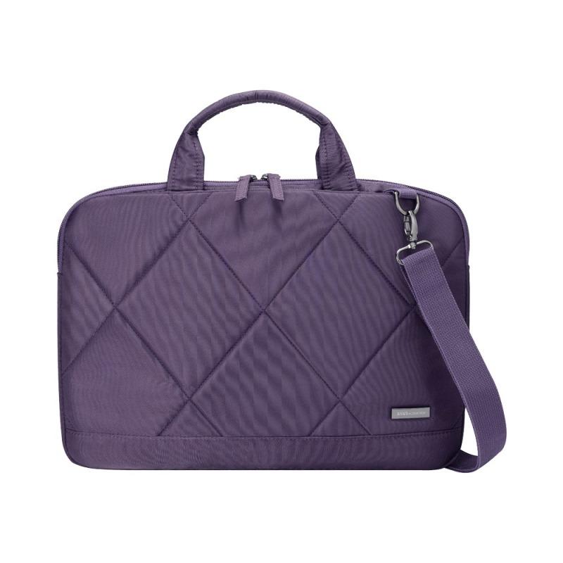 Brašna ASUS Aglaia Carry Bag 15,6 fialová Brašna, pro notebook, do 15,6, fialová 90XB0250-BBA010