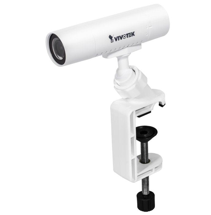 IP kamera VIVOTEK IB-8168-G IP kamera, bullet kamera, 2.0 Mpix, CMOS, 15sn/s, 3.6mm, PoE, držák IB8168-G