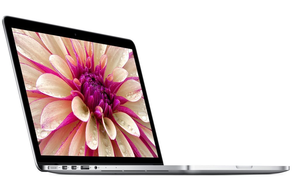 Notebook Apple MacBook Pro 15 Retina Notebook, 15 Retina, Quad-core i7 2.5GHz, 16GB, 512GB SSD, Radeon M370X 2GB, CZE KB mjlt2cz/a