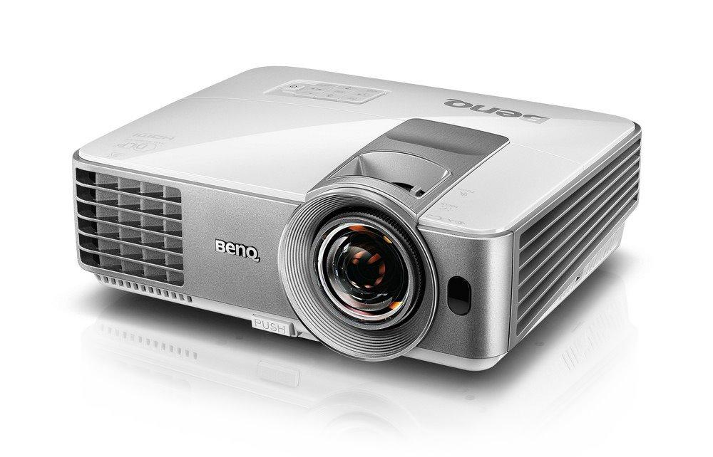 Projektor BenQ MW632ST Projektor, WXGA, DLP, 3200 ANSI, 13000:1, VGA, HDMI, MHL 9H.JE277.13E