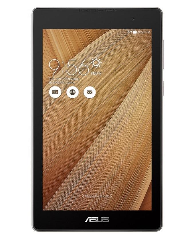 Tablet ASUS ZenPad C7 Z170C-1L029A Tablet, x3-C3200, 1GB, 16GB, 7 IPS, 1024x600, GPS, BT, Wi-Fi, Android 5.0, metalický Z170C-1L029A
