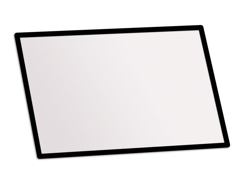Ochranná skleněná fólie Rollei pro NIKON D700 Ochranná skleněná fólie pro LCD displej NIKON D700 25010