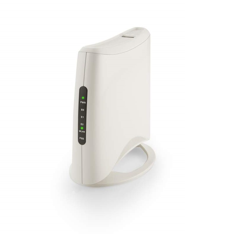 Access point DELL PowerConnect W-IAP3WN Access point, 802.11 b/g/n, 2x2 MIMO, 3x RJ45, NBD on-site 210-41189