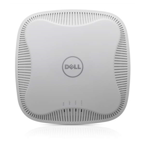 Access point DELL PowerConnect W-IAP103 Access point, instant, 802.11 a/b/g/n,, 2x2 MIMO, 1x RJ45, NBD on-site 210-ACQP