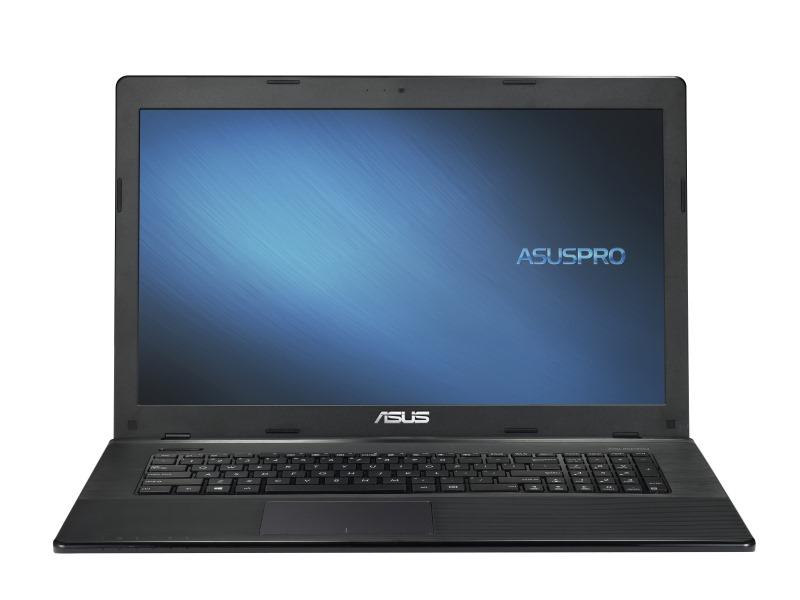 Notebook ASUS P751JF-T4047G Notebook, i5-4210M, 8 GB, 500GB-7200, 17,3 FHD IPS, DVD, 930M 2GB, W7P+W8.1P, černý P751JF-T4047G