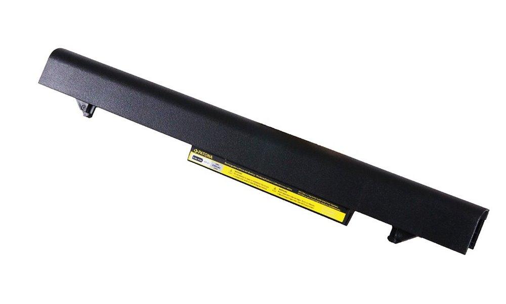 Baterie PATONA pro HP 2200 mAh Baterie, pro notebook, 2200mAh, Li-Ion, 14,8V, 4-článková, pro HP ProBook 430
