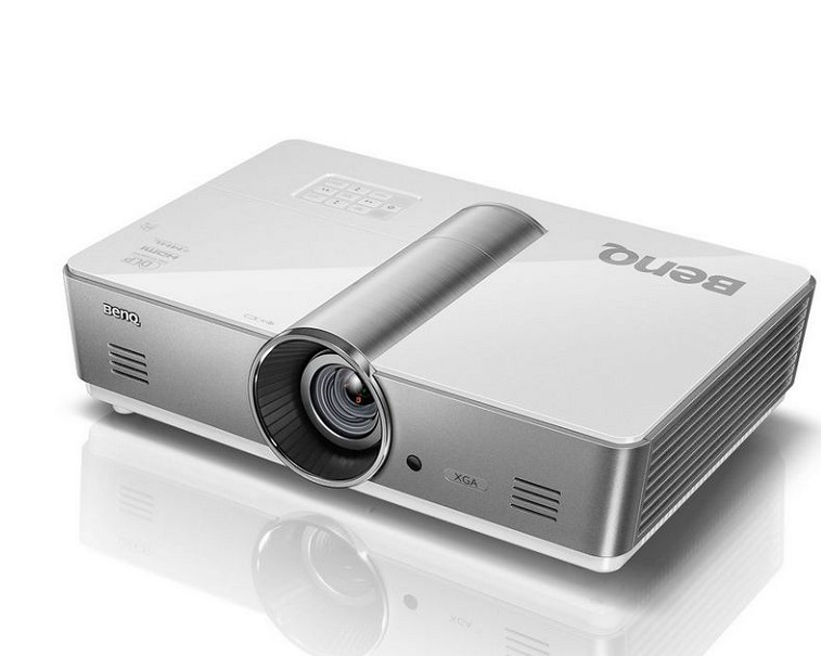 Projektor BenQ SX920 Projektor, XGA, DLP, 5000 ANSI, 5000:1, VGA, 2x HDMI, LAN, MHL 9H.JDP77.15E