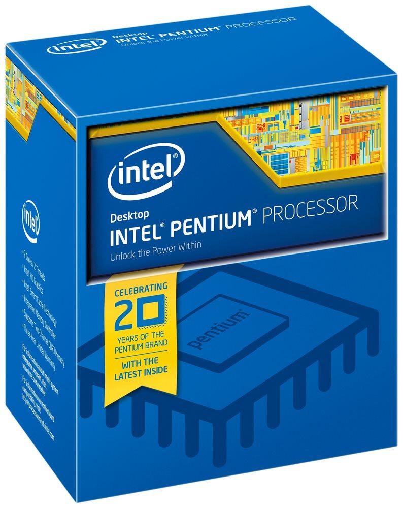 Procesor INTEL Pentium G4400 Procesor, 3.3 GHz, 3MB, socket 1151, BOX BX80662G4400