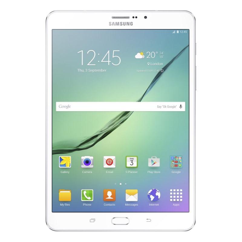 Tablet SAMSUNG Galaxy Tab S2 SM-T710 Tablet, 3GB, 32GB, 8, GPS, BT, Wi-Fi, Android, bílý SM-T710NZWEXEZ