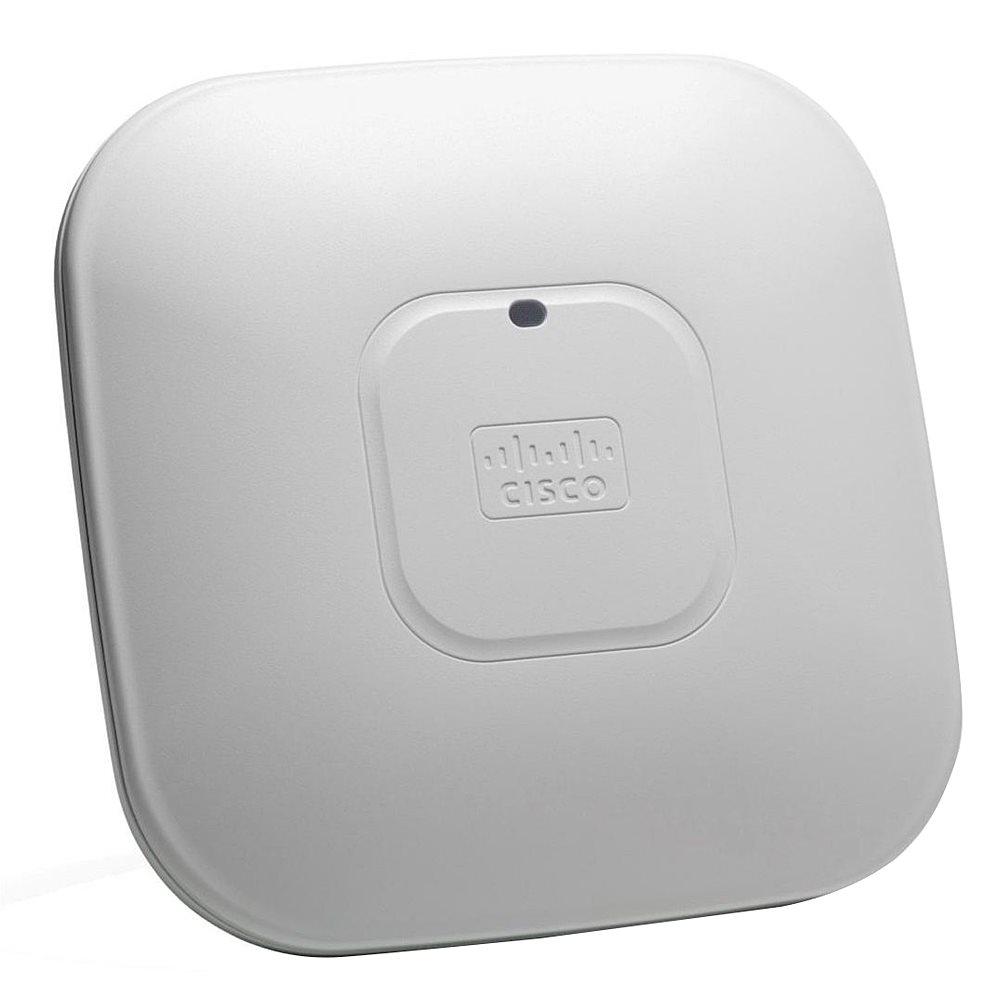 Access point Cisco AIR-SAP2602I-E-K9 AP Access point, 802.11 auto, 3x4:3SS, mod, Interní anténa AIR-SAP2602I-E-K9