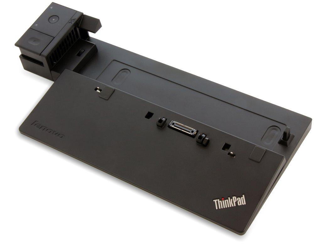 Dokovací stanice Lenovo ThinkPad ULTRA Dokovací stanice, pro L440, L450, L540, T440, T440p, T440s, T450, T450s, T540p, W550s, X240, X250 + 135W zdroj 40A20135EU