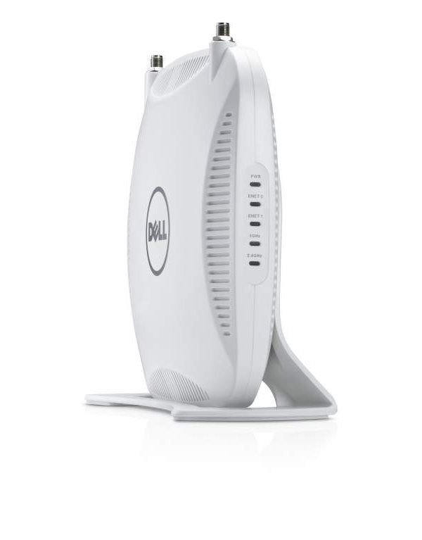Access point DELL PowerConnect W-IAP108 Access point, 802.11 a/b/g/n, 2x2 MIMO, 1x RJ45, NBD on-site 210-AAVG