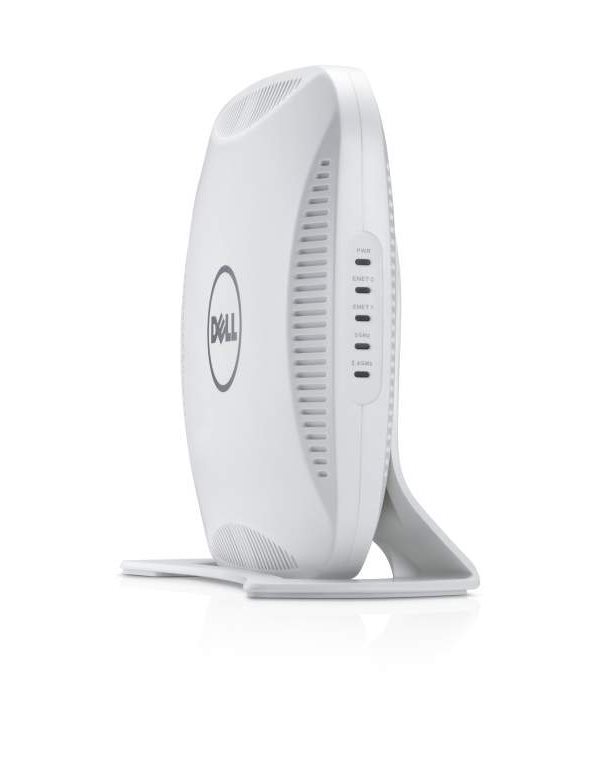 Access point DELL PowerConnect W-IAP109 Access point, 802.11 a/b/g/n, 2x2 MIMO, 1x RJ45, NBD on-site 210-AAVH