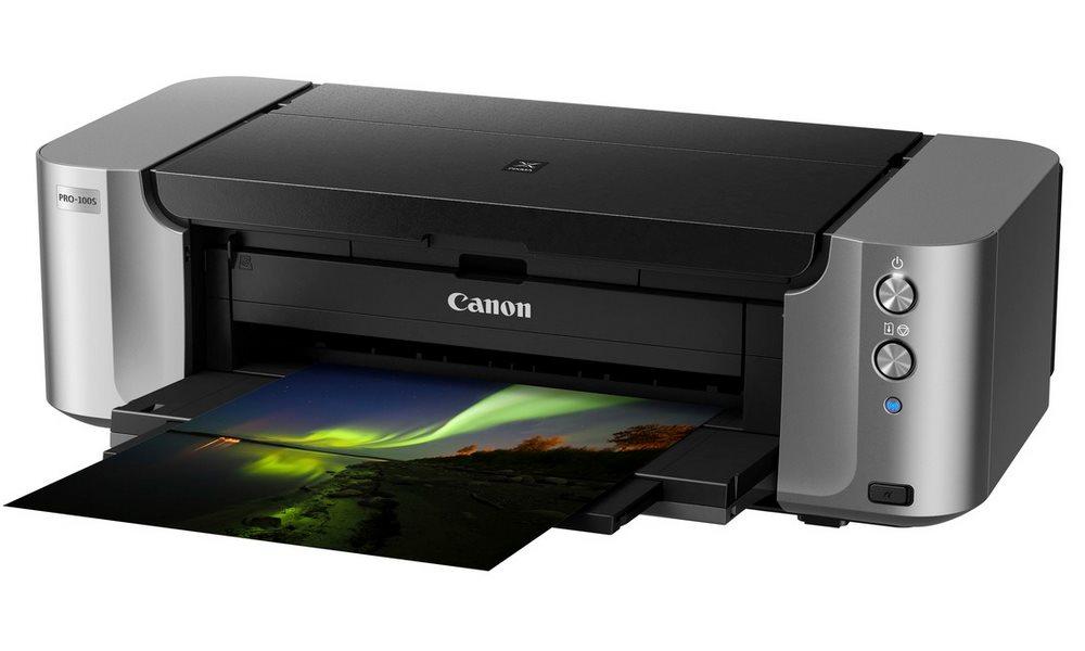 Canon PIXMA PRO 100S/ A3+