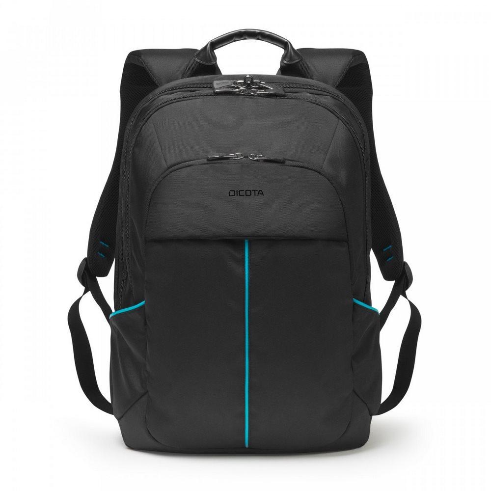 Batoh DICOTA Backpack Trade 14-15,6 černý Batoh, pro notebook, 14-15.6, černý D31043