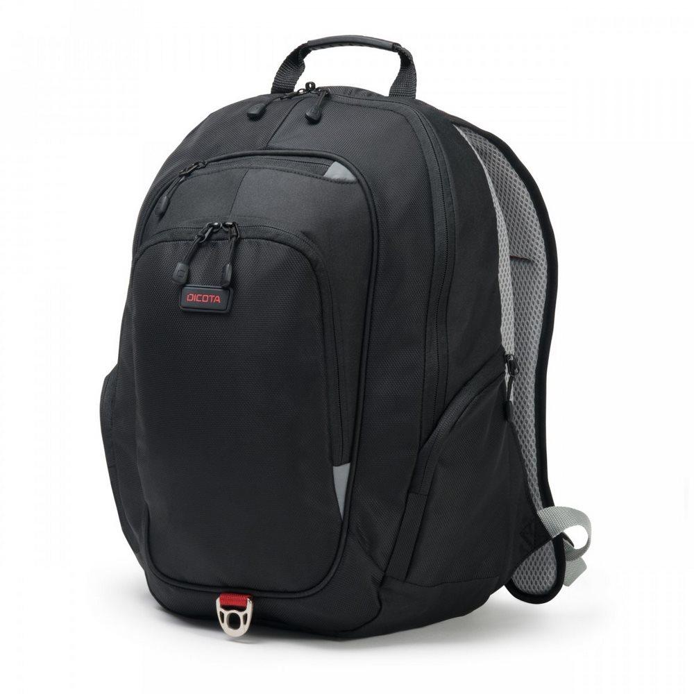 Batoh DICOTA Backpack Light 14-15,6 černý Batoh, pro notebook, 14-15.6, černý D31044