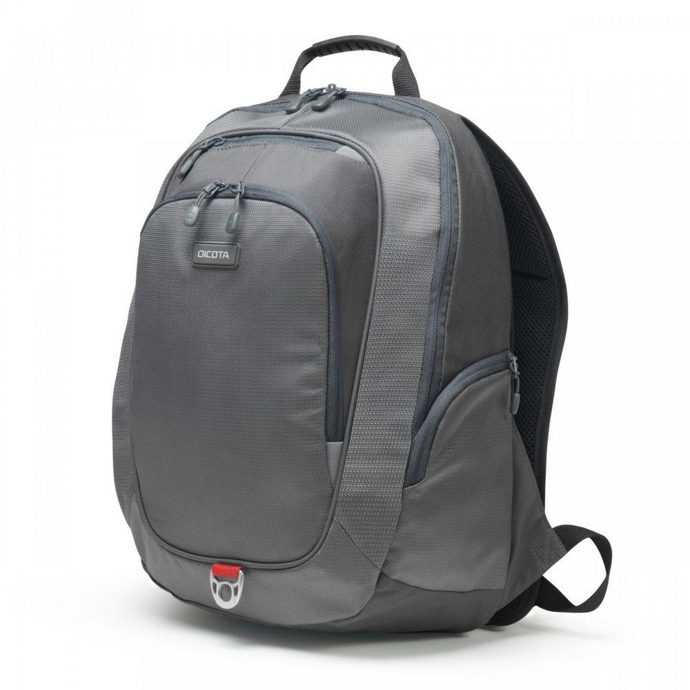Batoh DICOTA Backpack Light 14-15,6 šedý Batoh, pro notebook, 14-15.6, šedý D31045