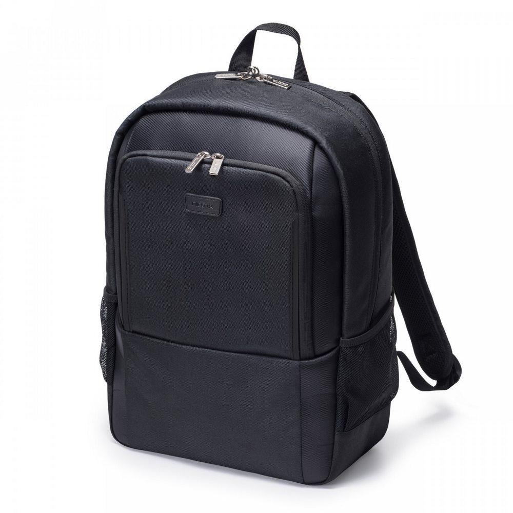 Batoh DICOTA Backpack BASE 13-14,1 černý Batoh, pro notebook, 13-14.1, černý D30914