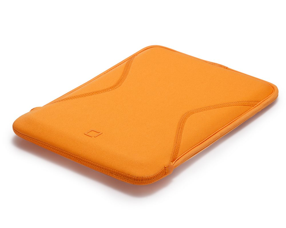 Obal DICOTA Tab Case 8,9 oranžový Obal, pro tablet 8.9, oranžový D30817