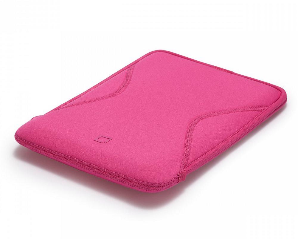 Obal DICOTA Tab Case 10 růžový Obal, pro tablet 10, růžový D30811